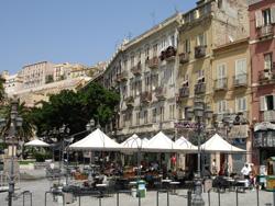 Alghero Cafe