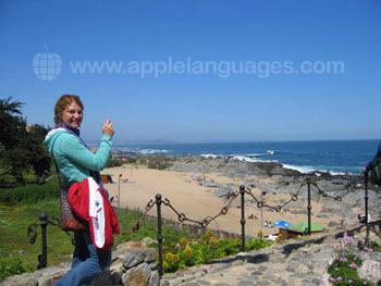 Chili beschikt ook over geweldige stranden!