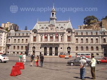 Historisch Santiago