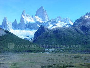 Het Andesgebergte ontdekken?