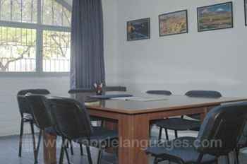 Typerende klaslokalen op onze school