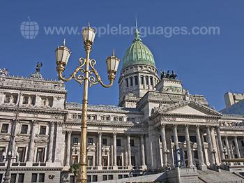 Historisch Buenos Aires