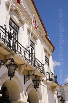 Stadhuis van Faro