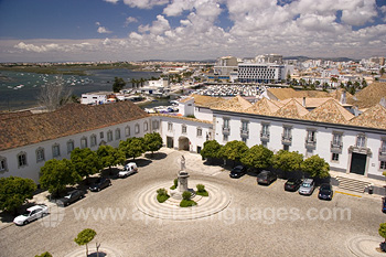 Cathedral Square, Faro