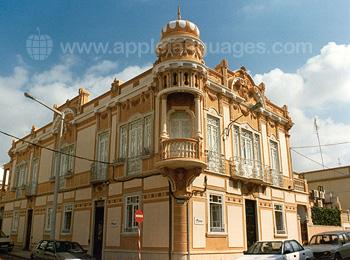 Onze school, Faro