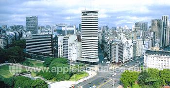 Buenos Aires, Argentini