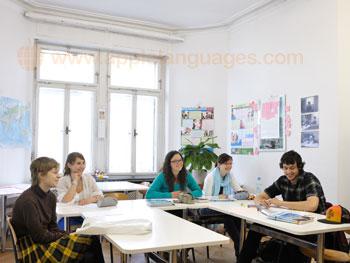 Duits leren op onze school