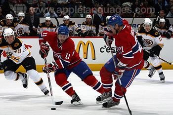 Canadees ijshockeyteam