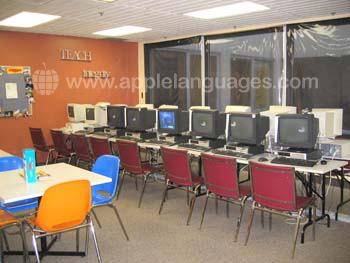 School Internet Caf