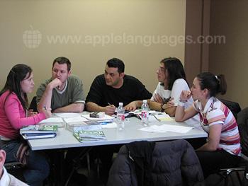 Samen Frans leren