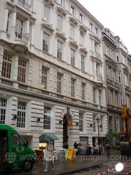 School en residentiegebouw