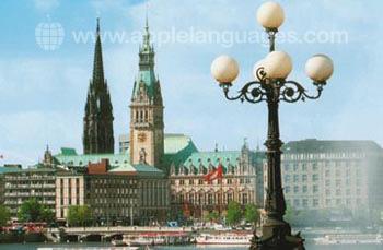 Welkom in Hamburg!