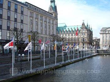 Centraal Hamburg