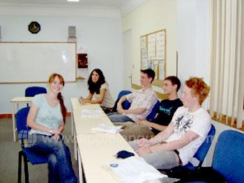 Plezier hebben in het leren van de Arabische taal