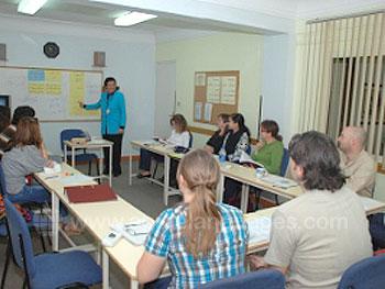 Arabisch leren op onze school