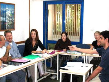 Samen Arabisch leren