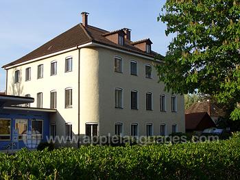 Onze studentenappartementen in Lindau