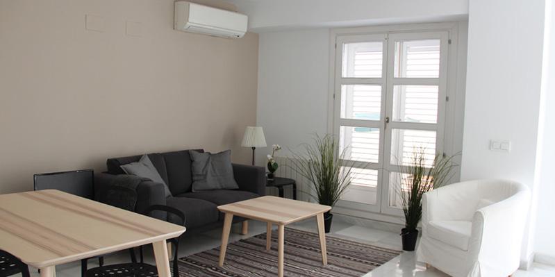 Privé studio-appartement