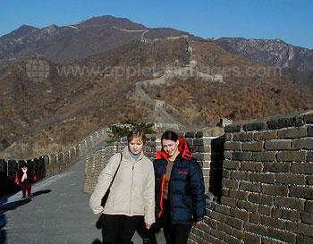 Excursie naar de Grote Muur