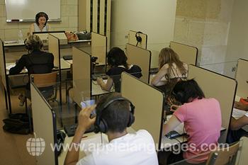 School multimedia centre
