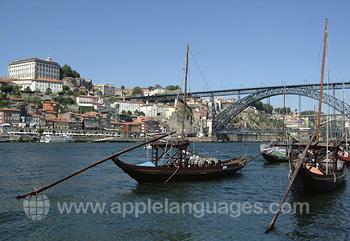 Welkom in Porto!