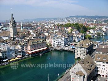 Z?rich, Zwitserland
