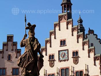 Historisch Frankfurt