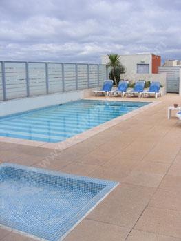 Residentie met zwembad