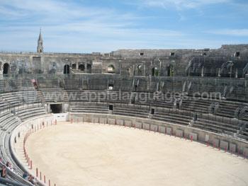 Historisch Montpellier