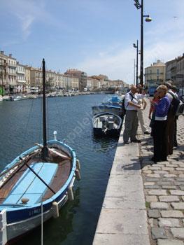 Montpellier ontdekken