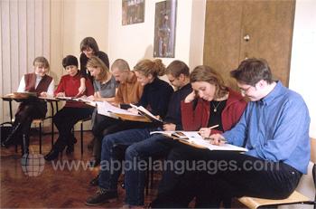 Pools leren op onze school