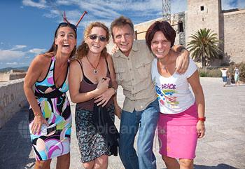Ibiza ontdekken