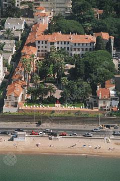 Onze school in Cannes