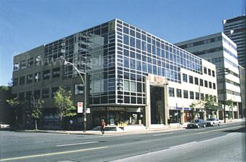 Onze school in Toronto