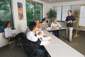 Samen Engels leren