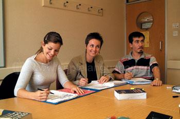 Engels leren op onze school