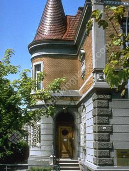 Ons schoolgebouw in Radolfzell