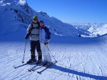 Radolfzell is een ideale uitvalsbasis om te ski?n in de winter
