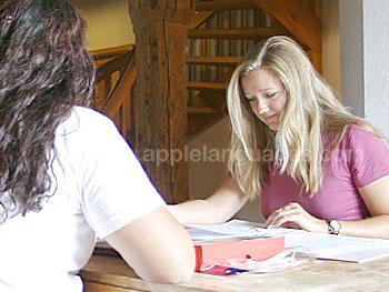 Studeren in een gastenverblijf