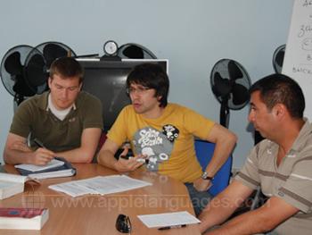 Samen Russisch leren