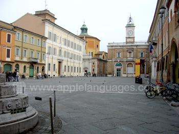 Excursie naar Ravenna