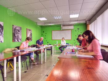 Spaans leren op onze school