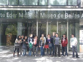 Een bezoekje aan het museum