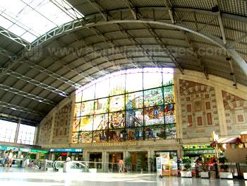 Het mooie stadium van Bilbao