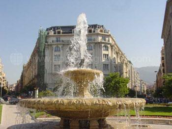 Bilbao is vol van architectuur