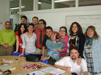 Spaanse les in Murcia