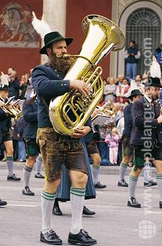 Beierse muziek