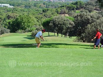 Marbella beschikt over uitstekende golfbanen!