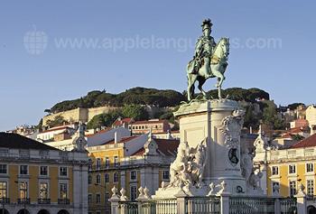 Monumentaal Lissabon