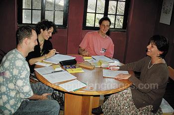 Spaans leren op onze school in Cuenca